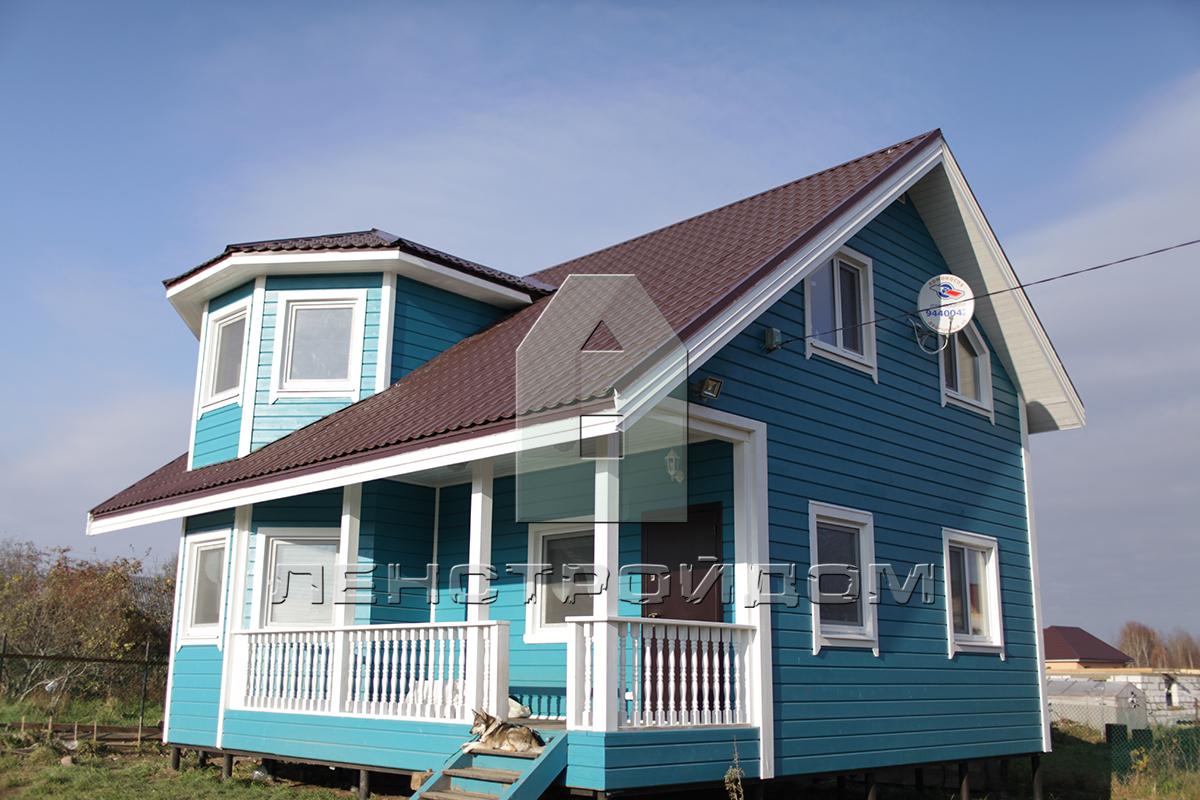 Проекты многоэтажных домов - DomStroy